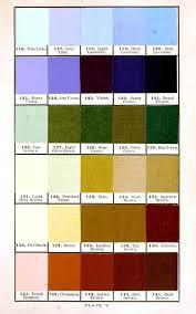 Colour Color Color Multi Color Hints On Tints 5 Dull Colors Jpg 952