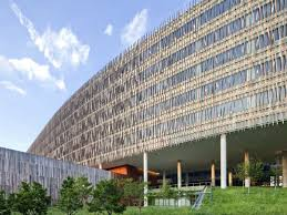 us censu bureau som u s census bureau headquarters wins award of excellence
