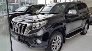 prado 2016 toyota land cruiser prado 2016 2 8 youtube