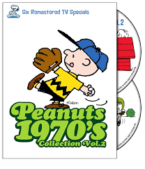 amazon com peanuts 1970 u0027s collection vol 2 be my valentine