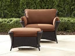 Black Wicker Patio Furniture by Sams Outdoor Furniture Simple Outdoor Com