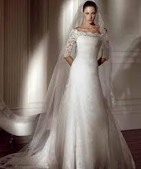 Civil Wedding Dress Wedding Dresses With Sleeves Wallpaper