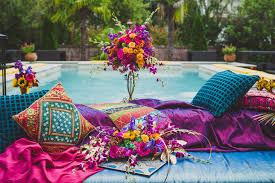 a worldly affair internationally inspired bachelorette party at