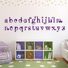 Abc Nursery Decor Abc Nursery Decor Palmyralibrary Org