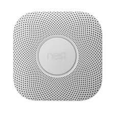 nest motion sensor light nest protect mains powered smoke and carbon monoxide alarm 118 30