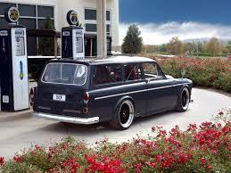 volkswagen squareback custom mad 4 wheels 1967 volvo amazon concept by vox best quality