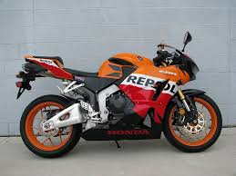 2006 honda cbr600rr price page 1 new used honda motorcycle for sale