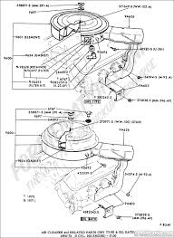 Ford 302 Distributor Wiring Diagram 72 F100 302 Air Cleaner Pics Needed The Fordification Com Forums