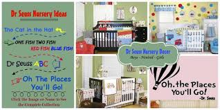 Dr Seuss Crib Bedding Sets Dr Seuss Baby Bedding And Nursery Ideas