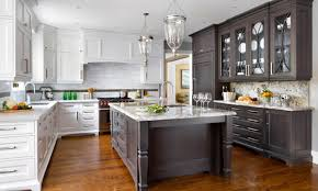 do white kitchen cabinets really help your kitchen look larger