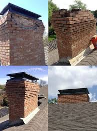 chimney repairs chimney repair masters services