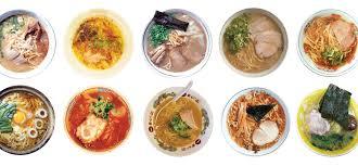 spécialité japonaise cuisine ramen japonais découvrez les au travers des spécialités régionales