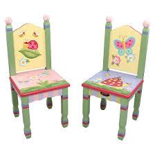 fantasy fields magic garden table u0026 chair set of 2 teamson