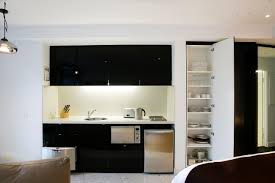 Studio Apartment Bed Solutions by Studio Apartment Kitchenette I With Decor
