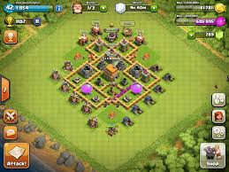 Coc Map My Clash Of Clans Base New Bases For All Coming Soon Clash