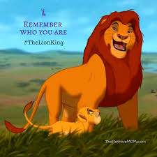 powerful lessons lion king lionkingbluray
