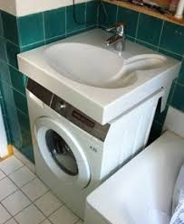 washing machine with sink space saving in bathroom bathroom sink over washing machine