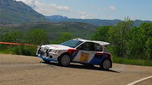 peugeot 205 rally peugeot 205 t16 rally car is actually an evo underneath
