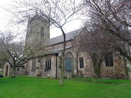 all saints u0027 church barwick in elmet wikipedia