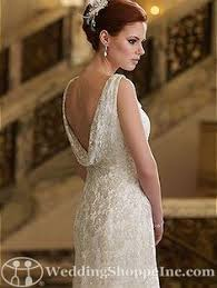 dresses for the mature bride wedding 40 something conservative