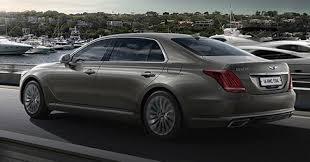 hyundai genesis usa genesis g90 the luxury midsize sedan genesis usa
