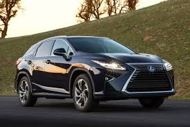 future cars brutish new lexus lexus rx 2016 uk prices and specs announced auto express
