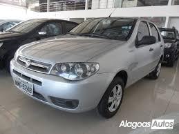 New Fiat Palio 1.0 ECONOMY Fire Flex 8V 4p 2012 - 2226 - Alagoas Autos &TD96
