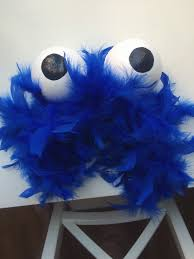 halloween cookie monster costume diy cookie monster costume