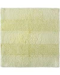 spectacular deal on nate berkus cotton bath rug pale moondust