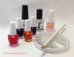 easy watercolor nail art using opi sheer tints plus swatches and