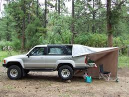 Awning For 4wd Awning Without Roof Rack Expedition Portal
