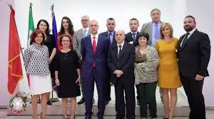 consolato generale d italia a casablanca l inaugurazione della nuova sede consolato generale d italia a