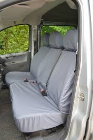 nissan van 2007 peugeot expert van 2007 2016 tailored waterproof front seat