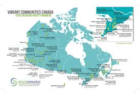 Map Of Fort Mcmurray Tamarack Cities Reducing Poverty Summit