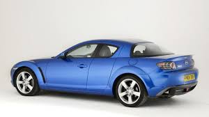 mazda rx suv mazda rx 8 review history prices and specs evo