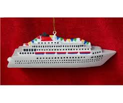 cruise ship vacation in style personalized