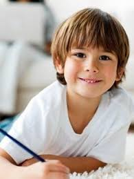 hair styles for 5year old boys wavy boys cut my boys want to grow their hair out over the