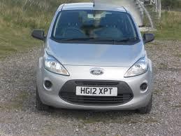 2012 Ford Ka Used 2012 Ford Ka Studio 3dr For Sale In Ringmer Nr Lewes East