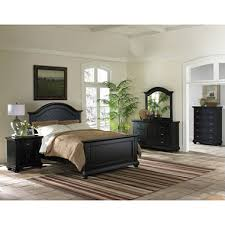 black bedroom sets queen addison black bedroom set choose size sam s club