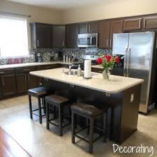 dining u0026 kitchen lovely espresso kitchen cabinets for modern