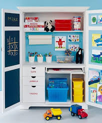 armoir bureau le bureau dans une armoire momes