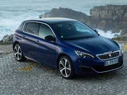 french cars peugeot peugeot 308 gt 2015 pictures information u0026 specs