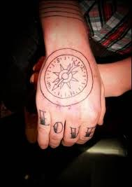tattoo compass hand outstanding hand cover up with wonderful compass tattoo