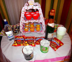 halloween baby party ideas photo halloween baby shower food image