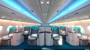 Interior Commercial Design by A380 A380 Photos Pictures A380 Videos A380 3d View Airbus