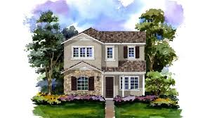 buckley residence 2 floor plan in seabreeze at harmony grove