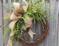 springtime wreaths succulent wreath wreath great for all year round everyday
