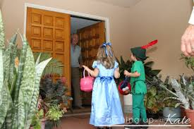 twin costume ideas peter pan and wendy