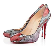 christian louboutin shoes collection autumn winter 2013