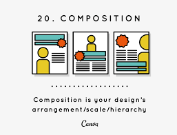 design elements and principles tips and inspiration by canva